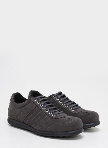 F By Fabrika Erkek Bej Sneakers RETO Gri